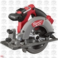 "Milwaukee 2730-20 18 Volt M18 FUEL 6-1/2"" Circular Saw (Tool Only)"
