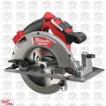 "Milwaukee 2731-20 M18 FUEL 7-1/4"" Circular Saw (Tool Only) Kit Open Box"