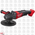 "Milwaukee 2738-20 M18 FUEL 7"" Variable Speed Polisher (Tool Only)"