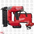 Milwaukee 2740-21CT M18 FUEL 18ga Brad Nailer Kit OB