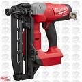 Milwaukee 2741-20 M18 FUEL 16ga Straight Finish Nailer (Tool Only)
