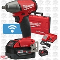 "Milwaukee 2759-22 M18 FUEL ONE-KEY 1/2"" Compact Impact w/ Pin Detent Kit"