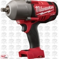 "Milwaukee 2762-20 M18 Fuel 1/2"" High Torque Impact Wrench Tool Only OB"