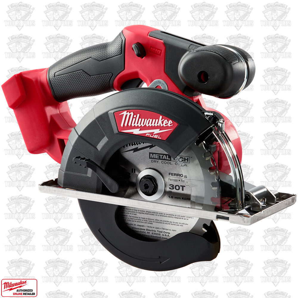 Wall Panel Saw Milwaukee : Milwaukee m fuel metal cutting cordless circular