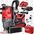 "Milwaukee 2787-22 M18 FUEL 1-1/2"" Magnetic Drill Kit OB"