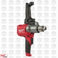 Milwaukee 2810-20 M18 FUEL Mud Mixer with 180 Deg. Handle (Tool Only)