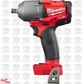 "Milwaukee 2861-20 M18 FUEL 1/2"" Mid-Torque Impact w/Friction Ring (Tool Only)"