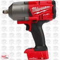 "Milwaukee 2863-20 M18 ONE-KEY Hi-Torque Impact 1/2"" Fric Ring (Tool Only)"
