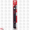 "Milwaukee 48-00-1450 9"" Diamond Grit THE TORCH SAWZALL Blade"