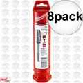 Milwaukee 48-03-3025 8pk SDS-Max To SDS-Plus Chuck Adapter