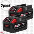 Milwaukee 48-11-2830 M28 Lithium-Ion Battery Pack 2x