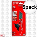 Milwaukee 48-22-1902 Fastback II Flip Utility Knife w/storage 5x