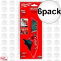 Milwaukee 48-22-1902 Fastback II Flip Utility Knife w/storage 6x