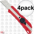Milwaukee 48-22-1965 25mm Snap Knife 4x