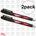 Milwaukee 48-22-3101 2pk Inkzall Tablet Stylus and Fine Point Marker