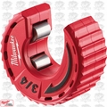 "Milwaukee 48-22-4261 3/4"" Close Quarters Cutter"