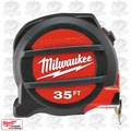 Milwaukee 48-22-5135 35' Magnetic Tape Measure