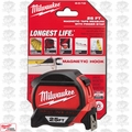 Milwaukee 48-22-7125 25' Magnetic Tape Measure