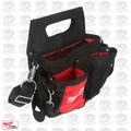 Milwaukee 48-22-8100 Electricians Work Pouch w/ Quick Adjust Belt