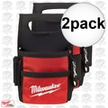 Milwaukee 48-22-8111 Compact Electricians Pouch 2x