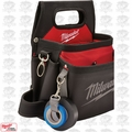 Milwaukee 48-22-8112 Electricians Work Pouch w/ Quick Adjust Belt