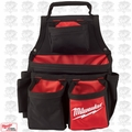 Milwaukee 48-22-8121 17 Pocket Carpenters Pouch