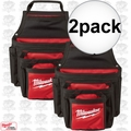 Milwaukee 48-22-8122 3 Tier Material Pouch 2x