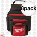 Milwaukee 48-22-8122 3 Tier Material Pouch 8x