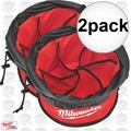 Milwaukee 48-22-8170 2pk Parachute Organizer Bag