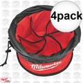 Milwaukee 48-22-8170 4pk Parachute Organizer Bag