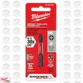 "Milwaukee 48-32-4462 #2 Phillips Shockwave 2"" Power Bit"