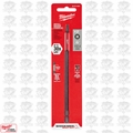 "Milwaukee 48-32-4805 #2 Square Recess Shockwave 6"" Power Bit"