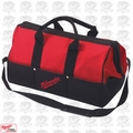 "Milwaukee 48-55-3530 Contractor Bag (18"" x 11"" x 10"")"