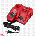 Milwaukee 48-59-1808 M18 + M12 Rapid Charger