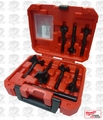 Milwaukee 49-22-0130 7 pc Contractor's Bit Kit