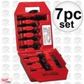 Milwaukee 49-22-0130 7pc Contractor's Bit Kit
