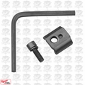Milwaukee 49-22-5010 Replacement Sawzall Clamp, Screw, + Wrench