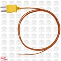 Milwaukee 49-77-2002 K-Type Thermocouple