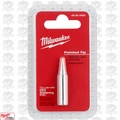 Milwaukee 49-80-0400 M12 Soldering Iron Pointed Tip Replacement