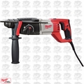 "Milwaukee 5262-21 7/8"" SDS Plus Rotary Hammer Kit"
