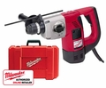 "Milwaukee 5359-21 1-1/8"" L-Shape 1-1/8"" SDS Plus L-Shape Rotary Hammer"