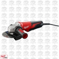 "Milwaukee 6161-31 13 Amp 6"" Small Angle Grinder Paddle, No-Lock OB"