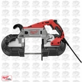 Milwaukee 6238-21 Deep Cut AC/DC Band Saw Kit PLUS Case