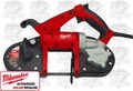 Milwaukee 6242-6 Portable Compact Band Saw