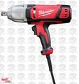 """Milwaukee 9075-20 3/4"""" Impact Wrench, Rocker Switch, Ring Clip NEWEST"""