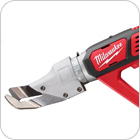 Cordless Shears
