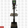 "Nova Lathes 58000 Voyager 18"" DVR Drill Press"