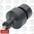 "Nova Lathes 9019 1/2"" Flexible Point Drive Center"