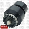 "Nova Lathes 9020 7/8"" Flexible Point Drive Center"