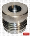 "Nova Lathes I9NS Chuck Insert/Adaptor 3/4"" 16 Thread"